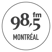 Entrevues radiophonique 98,5FM