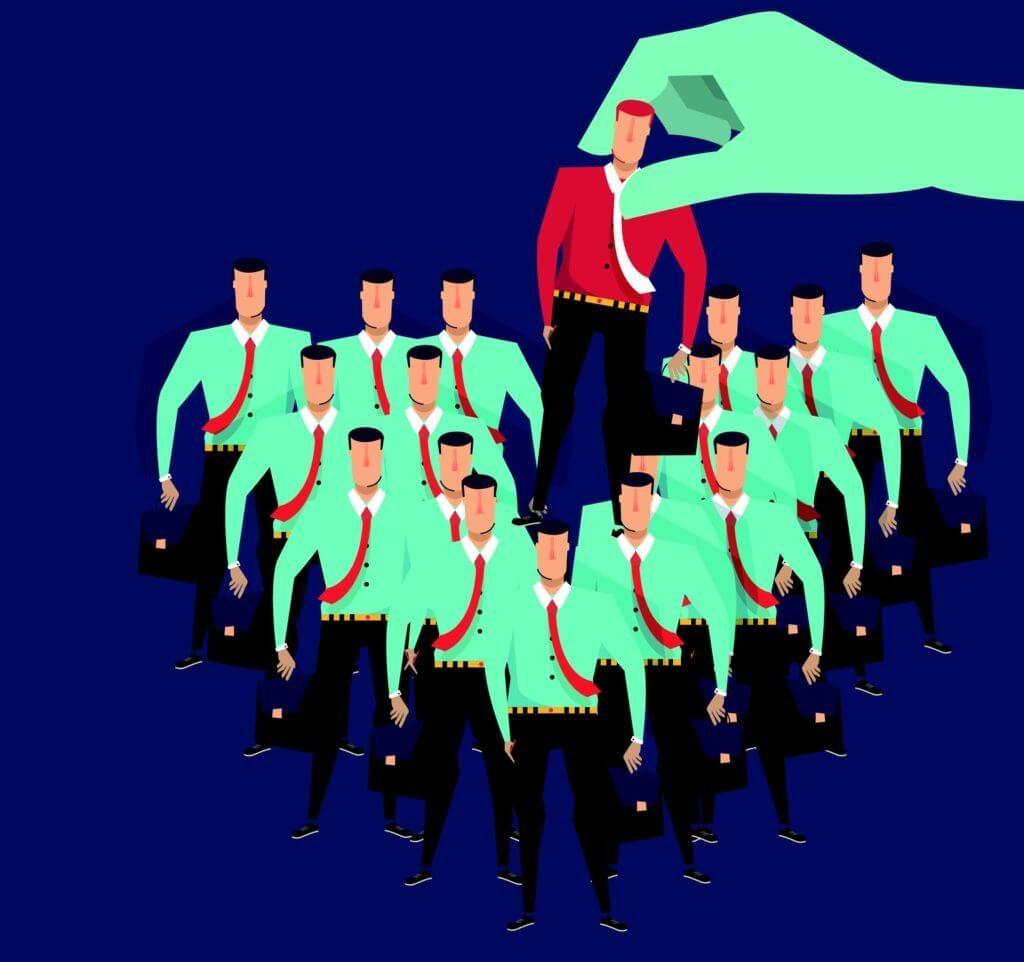Desnoyers ressources et conseils, spécialiste en recherche de cadres. Choisir un bon candidat, vraiment?