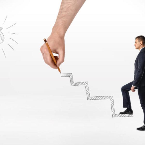 Desnoyers ressources et conseils, spécialiste en recherche de cadres. Comment demander une augmentation de salaire?