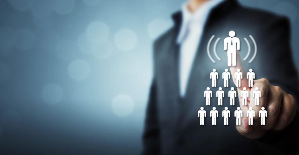 Desnoyers ressources et conseils, spécialiste en recherche de cadres. Comment référer un client à un chasseur de têtes ?